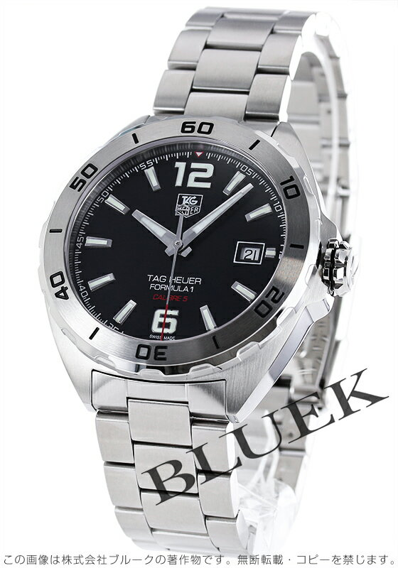 腕時計, メンズ腕時計 31323,000OFF 1 TAG Heuer WAZ2113.BA0875