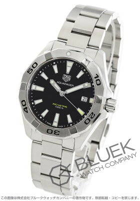 タグホイヤー TAG Heuer 腕時計 アクアレーサー 300m防水 メンズ WBD1110.BA0928