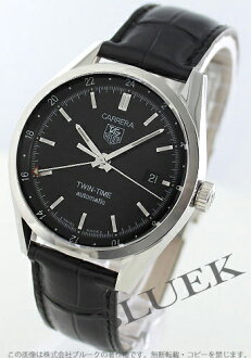TAG Heuer  Carrera Calibre7 Twin-Time WV2115.FC6180
