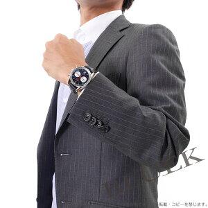 タグホイヤー カレラ 世界限定500本 クロノグラフ 腕時計 メンズ TAG Heuer CV211A.FC6335