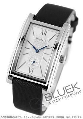 ティファニー グランド 腕時計 ユニセックス TIFFANY Z0030.13.10A21A40A