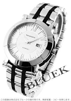 ティファニー アトラス 腕時計 メンズ TIFFANY Z1000.70.12A21A00A