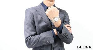 ティファニー アトラス ドーム 腕時計 メンズ TIFFANY Z1800.68.15A21A00A