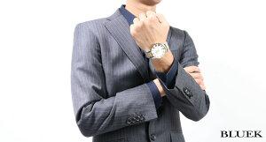 ティファニー アトラス ドーム 腕時計 メンズ TIFFANY Z1810.68.15A21A00A