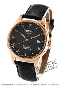 ティソ TISSOT 腕時計 T-クラシック ル・ロックル パワーマティック80 メンズ T006.407.36.053.00