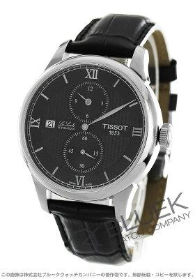 ティソ TISSOT 腕時計 T-クラシック ル・ロックル メンズ T006.428.16.058.02