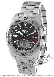 ティソ TISSOT 腕時計 T-タッチ エキスパート メンズ T013.420.44.202.00