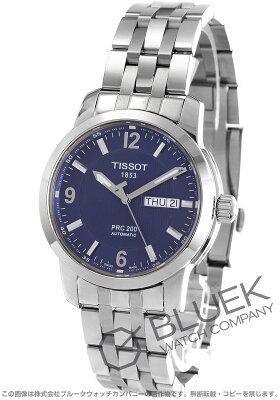 ティソ T-スポーツ PRC200 腕時計 メンズ TISSOT T014.430.11.047.00