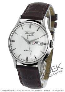 ティソ TISSOT 腕時計 ヘリテージ ヴィソデイト メンズ T019.430.16.031.01