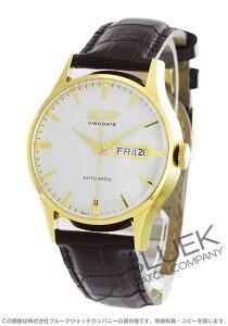 ティソ TISSOT 腕時計 ヘリテージ ヴィソデイト メンズ T019.430.36.031.01