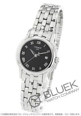 ティソ TISSOT 腕時計 T-クラシック バラードIII レディース T031.210.11.053.00