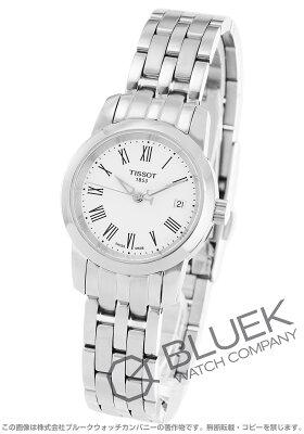 ティソ TISSOT 腕時計 T-クラシック クラシック ドリーム レディース T033.210.11.013.00