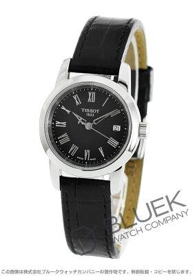 ティソ T-クラシック クラシック ドリーム 腕時計 レディース TISSOT T033.210.16.053.00
