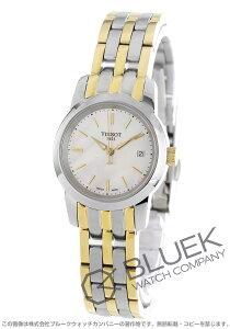 ティソ TISSOT 腕時計 T-クラシック クラシック ドリーム レディース T033.210.22.111.00