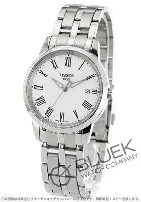 ティソ TISSOT 腕時計 T-クラシック クラシック ドリーム メンズ T033.410.11.013.01