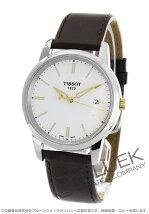 ティソ Tissot T-クラシック クラシック ドリーム メンズ T033.410.26.011.01