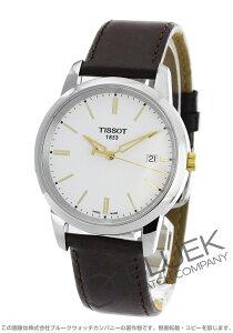ティソ TISSOT 腕時計 T-クラシック クラシック ドリーム メンズ T033.410.26.011.01