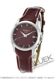 ティソ TISSOT 腕時計 T-クラシック クチュリエ レディース T035.210.16.371.00
