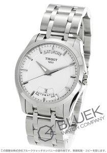 ティソ TISSOT 腕時計 T-クラシック クチュリエ メンズ T035.407.11.031.00