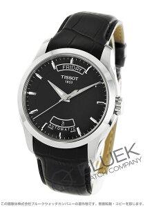 ティソ TISSOT 腕時計 T-クラシック クチュリエ メンズ T035.407.16.051.00