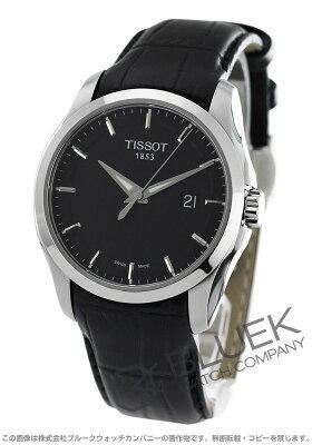 ティソ T-クラシック クチュリエ 腕時計 メンズ TISSOT T035.410.16.051.00