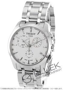 ティソ TISSOT 腕時計 T-クラシック クチュリエ メンズ T035.439.11.031.00