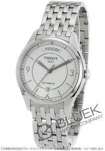 ティソ TISSOT 腕時計 T-クラシック T-ONE メンズ T038.430.11.037.00