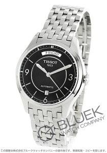 ティソ TISSOT 腕時計 T-クラシック T-ONE メンズ T038.430.11.057.00