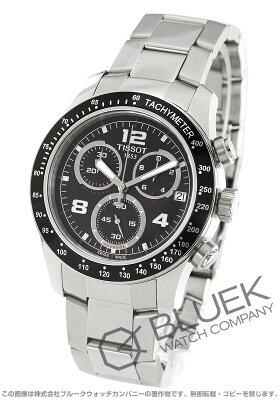 ティソ TISSOT 腕時計 T-スポーツ V8 メンズ T039.417.11.057.02