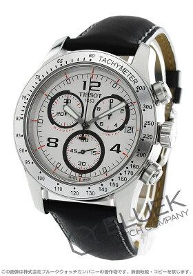 ティソ T-スポーツ V8 クロノグラフ 腕時計 メンズ TISSOT T039.417.16.037.02