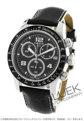 ティソ T-スポーツ V8 クロノグラフ 腕時計 メンズ TISSOT T039.417.16.057.02