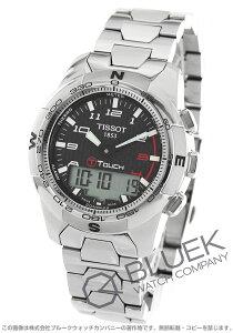ティソ TISSOT 腕時計 T-タッチ II メンズ T047.420.44.207.00