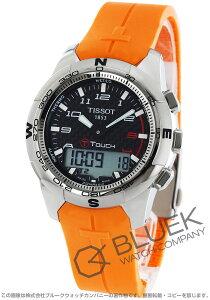 ティソ TISSOT 腕時計 T-タッチ II チタニウム メンズ T047.420.47.207.01