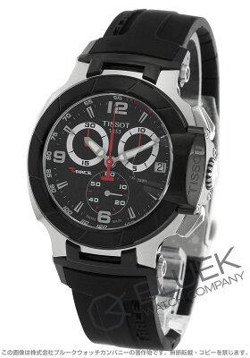 ティソ TISSOT 腕時計 T-スポーツ T-レース メンズ T048.417.27.057.00
