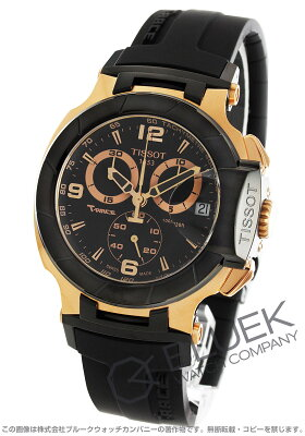 ティソ TISSOT 腕時計 T-スポーツ T-レース メンズ T048.417.27.057.06