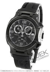 ティソ TISSOT 腕時計 T-スポーツ T-レース メンズ T048.417.37.057.00
