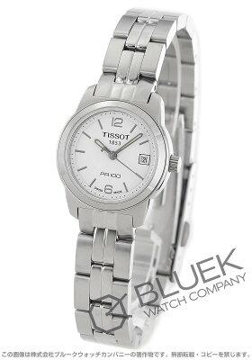 ティソ T-クラシック PR100 腕時計 レディース TISSOT T049.210.11.017.00