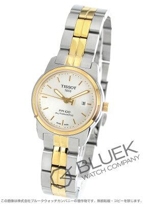 ティソ TISSOT 腕時計 T-クラシック PR100 レディース T049.307.22.031.00