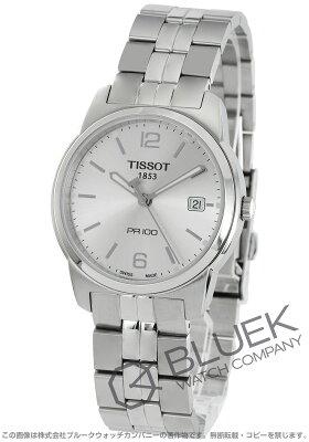 ティソ TISSOT 腕時計 T-クラシック PR100 メンズ T049.410.11.037.01