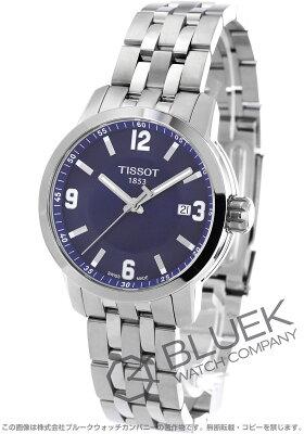 ティソ TISSOT 腕時計 T-スポーツ PRC200 メンズ T055.410.11.047.00