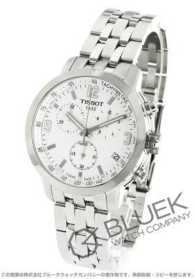 ティソ TISSOT 腕時計 T-スポーツ PRC200 メンズ T055.417.11.017.00
