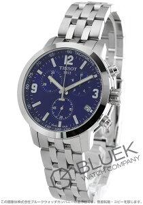 ティソ TISSOT 腕時計 T-スポーツ PRC200 メンズ T055.417.11.047.00