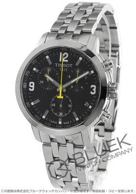 ティソ T-スポーツ PRC200 クロノグラフ 腕時計 メンズ TISSOT T055.417.11.057.00