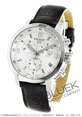 ティソ TISSOT 腕時計 T-スポーツ PRC200 メンズ T055.417.16.037.00
