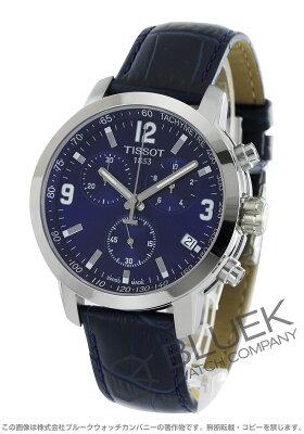 ティソ TISSOT 腕時計 T-スポーツ PRC200 メンズ T055.417.16.047.00