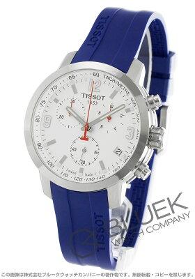 ティソ TISSOT 腕時計 T-スポーツ PRC200 RBS 6 ネーションズ メンズ T055.417.17.017.01