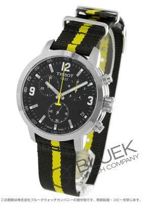 ティソ TISSOT 腕時計 T-スポーツ PRC200 ツール・ド・フランス スペシャルエディション メンズ T055.417.17.057.01