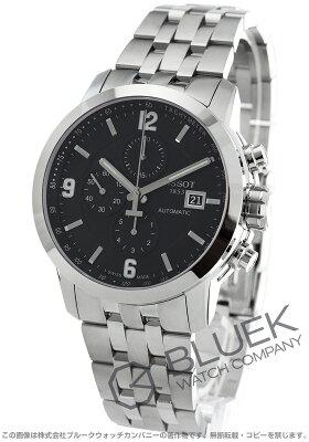 ティソ TISSOT 腕時計 T-スポーツ PRC200 メンズ T055.427.11.057.00