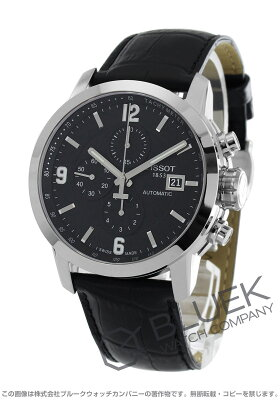 ティソ T-スポーツ PRC200 クロノグラフ 腕時計 メンズ TISSOT T055.427.16.057.00