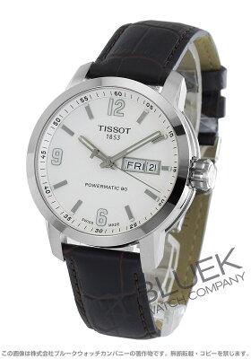 ティソ TISSOT 腕時計 T-スポーツ PRC200 メンズ T055.430.16.017.00